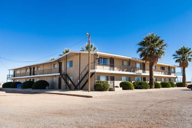 110 N Ford Street, Pearce, AZ 85625 (#21929159) :: Long Realty - The Vallee Gold Team