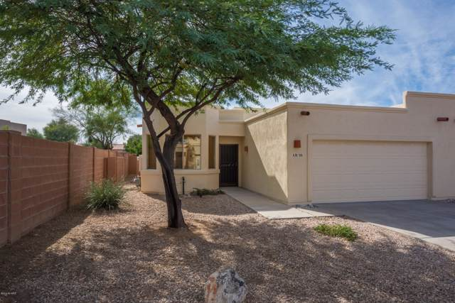 8150 N Peppersauce Drive, Oro Valley, AZ 85704 (#21929162) :: Long Realty Company