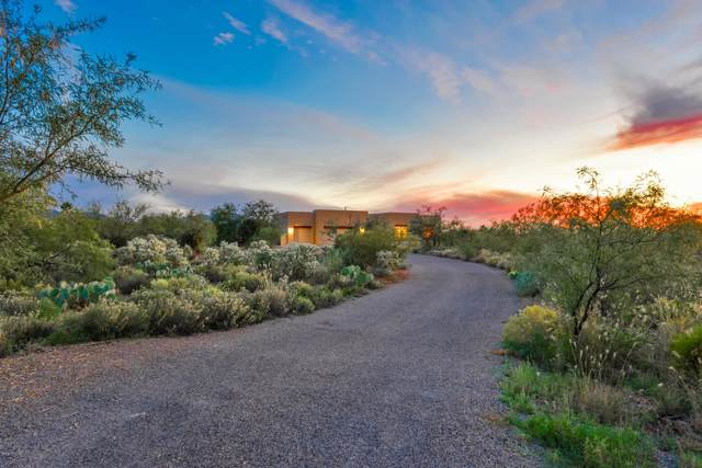 16264 S Sycamore Ridge Trail, Vail, AZ 85641 (#21929164) :: Long Realty - The Vallee Gold Team
