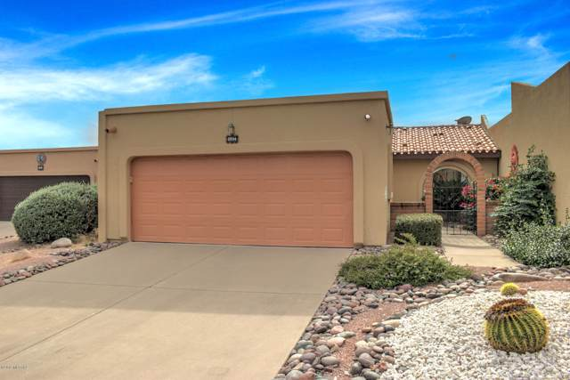 3094 S Via Del Tirol, Green Valley, AZ 85622 (#21929167) :: Gateway Partners | Realty Executives Tucson Elite