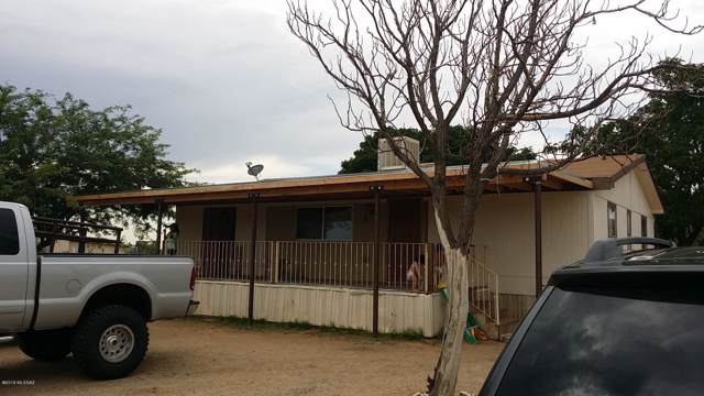 9941 W Mercury Drive, Tucson, AZ 85735 (#21929169) :: Long Realty - The Vallee Gold Team