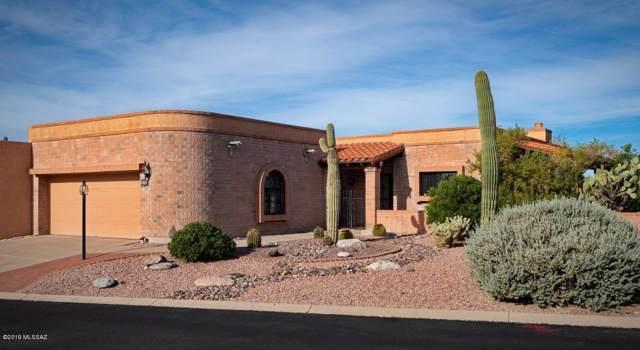 5519 N Via Velazquez, Tucson, AZ 85750 (#21929175) :: Long Realty Company