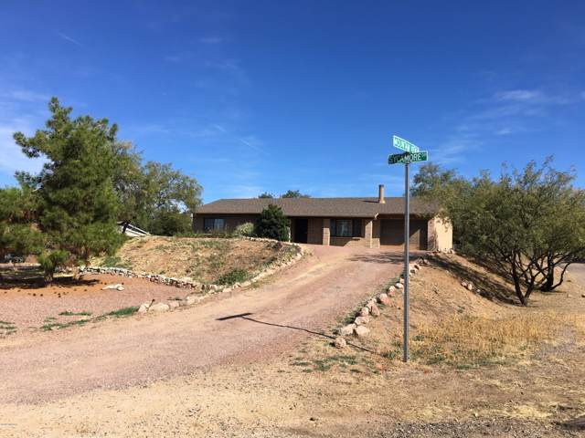 869 N Sycamore Drive, Oracle, AZ 85623 (#21929176) :: Gateway Partners | Realty Executives Tucson Elite