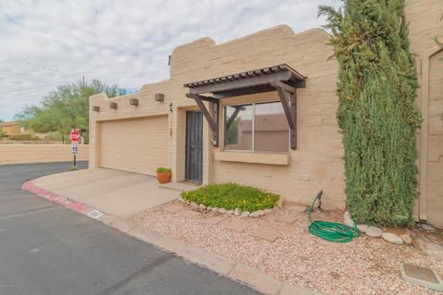 996 W Lyman Lane, Tucson, AZ 85704 (#21929178) :: Long Realty - The Vallee Gold Team