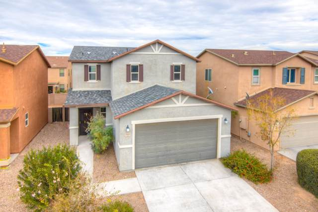 7005 S Red Maids Drive, Tucson, AZ 85756 (#21929185) :: Long Realty - The Vallee Gold Team