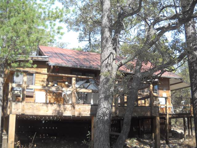 9845 N Willow Canyon, Mt. Lemmon, AZ 85619 (#21929187) :: Long Realty - The Vallee Gold Team