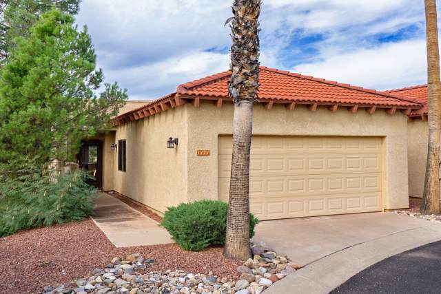 1171 N Corinthian Place, Tucson, AZ 85715 (#21929188) :: The Local Real Estate Group | Realty Executives