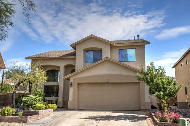 10232 E Desert Eden Place, Tucson, AZ 85747 (#21929189) :: Long Realty - The Vallee Gold Team