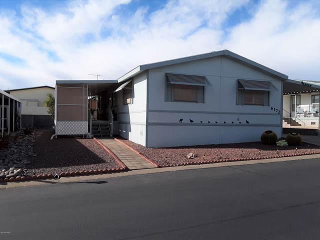 6172 S Foxhunt Drive, Tucson, AZ 85746 (#21929210) :: Long Realty Company