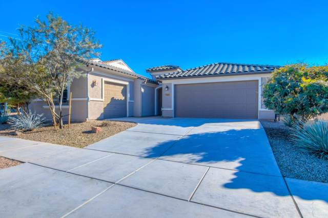 11030 E Lone Pine Place, Tucson, AZ 85747 (#21929225) :: Long Realty - The Vallee Gold Team