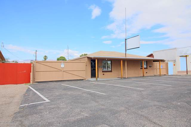 5649 E 22Nd Street, Tucson, AZ 85711 (#21929228) :: Long Realty - The Vallee Gold Team