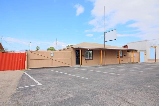 5649 E 22Nd Street, Tucson, AZ 85711 (#21929228) :: The Local Real Estate Group | Realty Executives