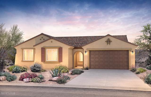 5075 W Calle Vista Del Sur, Tucson, AZ 85742 (#21929234) :: Long Realty - The Vallee Gold Team