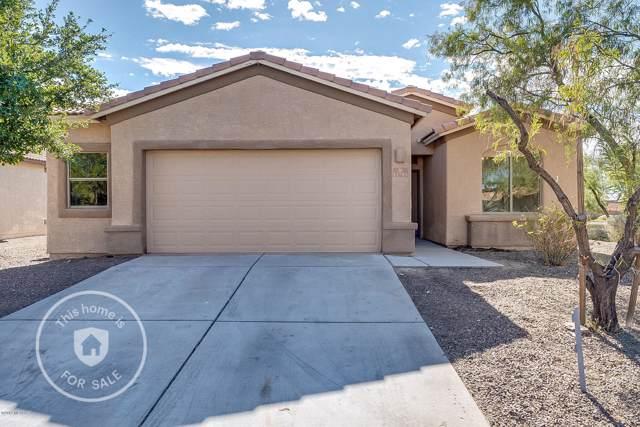 11783 W Hackney Drive, Marana, AZ 85653 (#21929238) :: Long Realty - The Vallee Gold Team