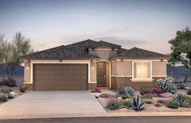 5184 W Toronto Highlands Lane W, Tucson, AZ 85742 (#21929239) :: Long Realty - The Vallee Gold Team