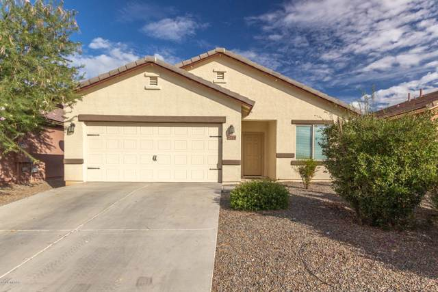 6719 S Drift Boat Drive, Tucson, AZ 85757 (#21929240) :: Long Realty - The Vallee Gold Team