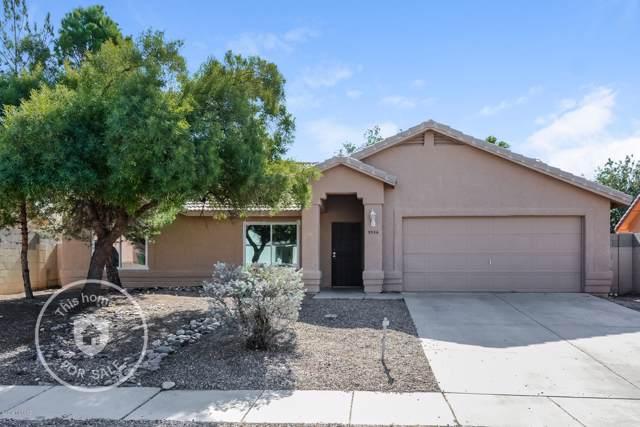 9556 E Banbridge Street, Tucson, AZ 85747 (#21929243) :: Long Realty - The Vallee Gold Team
