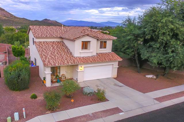 1335 Star Shadow Drive, Tucson, AZ 85713 (#21929244) :: Long Realty - The Vallee Gold Team
