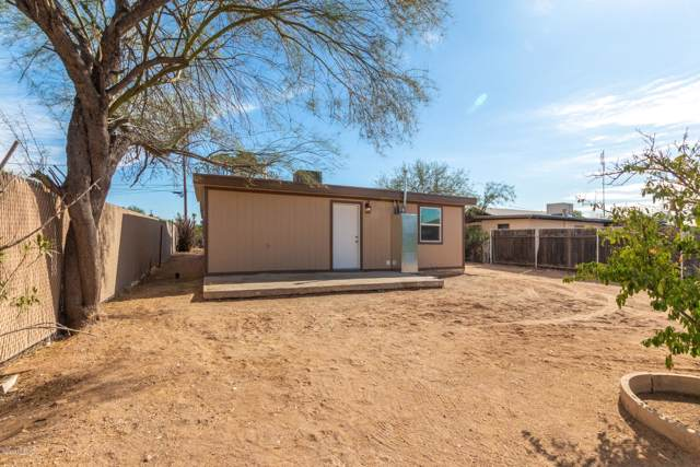 2725 N Cortez Place, Tucson, AZ 85705 (#21929250) :: Long Realty - The Vallee Gold Team