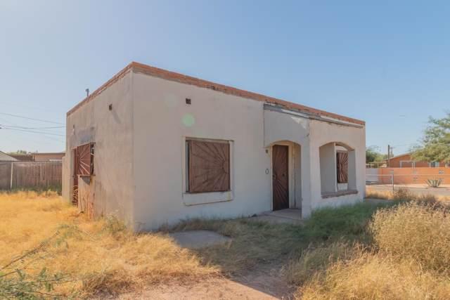 373/375 W President Street, Tucson, AZ 85714 (#21929253) :: Long Realty Company