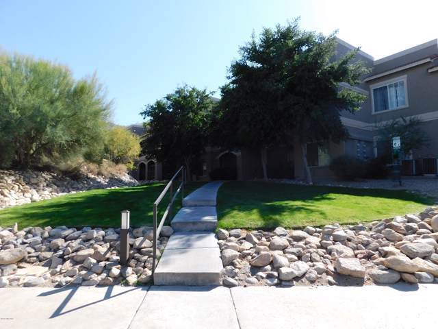 1500 E Pusch Wilderness Drive #16102, Tucson, AZ 85737 (#21929256) :: Long Realty Company