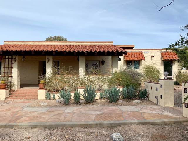 9411 E Margo Lane, Tucson, AZ 85749 (#21929257) :: Realty Executives Tucson Elite