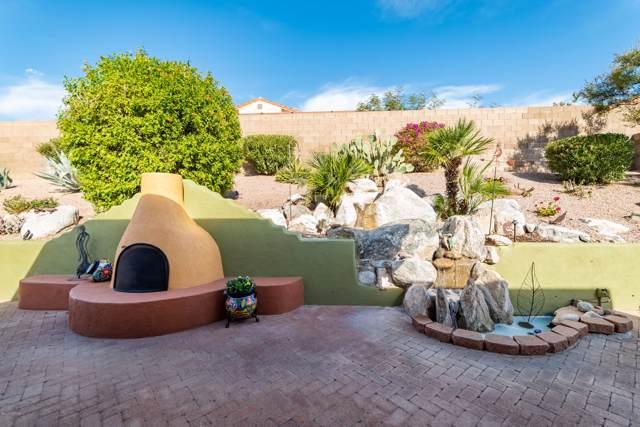 398 W Ajax Peak Road, Oro Valley, AZ 85737 (#21929260) :: Long Realty Company