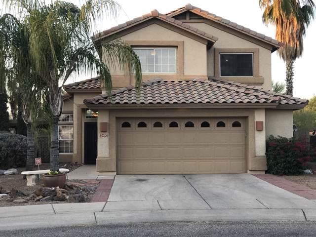 2692 W Mystic Mountain Drive, Tucson, AZ 85742 (#21929269) :: Long Realty Company
