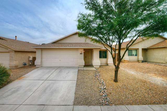 8036 E Jennifer Anne Drive, Tucson, AZ 85730 (#21929270) :: The Local Real Estate Group | Realty Executives