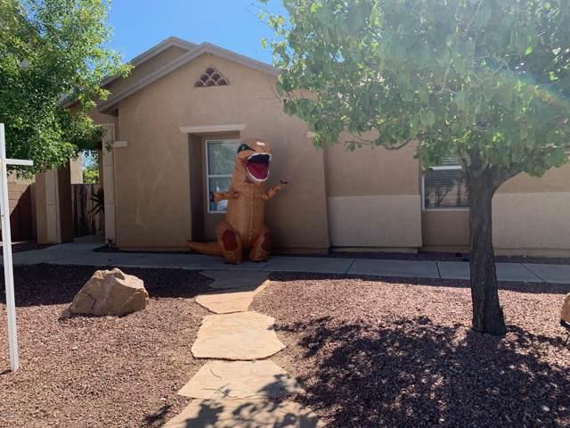 10206 E Honey Mesquite Drive, Tucson, AZ 85730 (#21929280) :: The Local Real Estate Group | Realty Executives