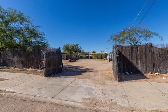 2931 N Los Altos Avenue, Tucson, AZ 85705 (#21929283) :: Long Realty - The Vallee Gold Team