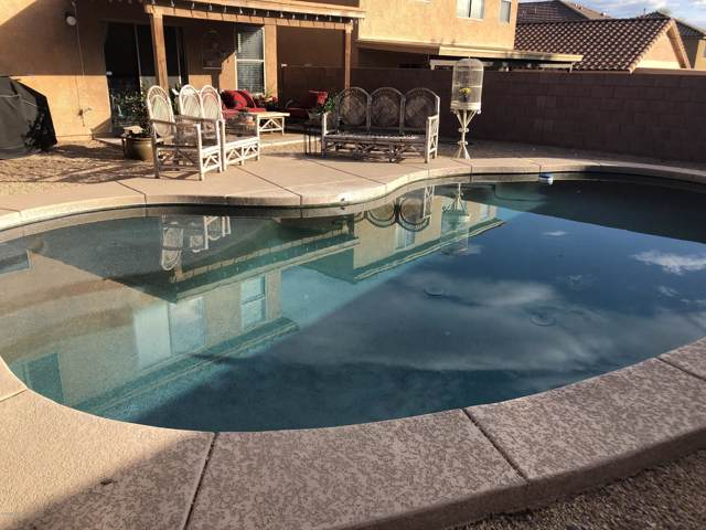 18280 S Dusk View Drive, Green Valley, AZ 85614 (#21929287) :: Long Realty - The Vallee Gold Team