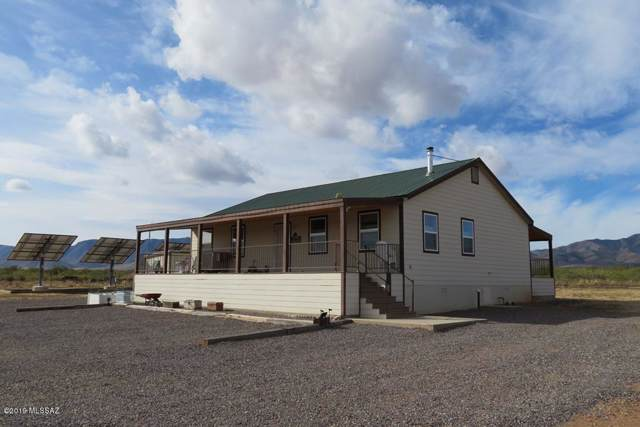 220 E Sunset Trail, Pearce, AZ 85625 (#21929290) :: The Local Real Estate Group | Realty Executives