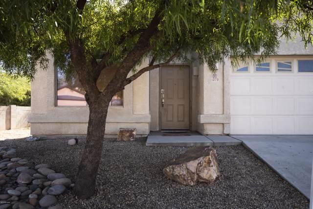 1279 W Laporte Lane, Tucson, AZ 85714 (#21929297) :: Long Realty Company