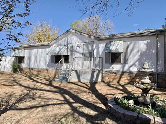 10567 E Running Coyote Trail, Hereford, AZ 85615 (#21929298) :: Long Realty - The Vallee Gold Team