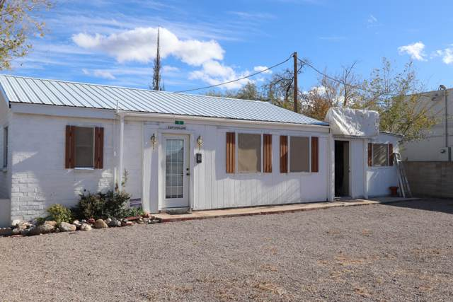 5 E Bruce Street, Tombstone, AZ 85638 (#21929302) :: Long Realty - The Vallee Gold Team