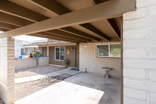 1965 W Dominy Road, Tucson, AZ 85713 (#21929317) :: Long Realty - The Vallee Gold Team