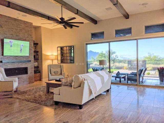 13869 N Stone Gate Place, Oro Valley, AZ 85755 (#21929324) :: Long Realty - The Vallee Gold Team