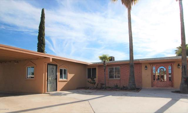 3025 W Via Cuervo, Tucson, AZ 85746 (#21929327) :: Long Realty - The Vallee Gold Team