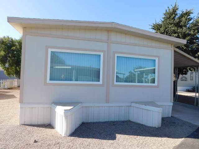 13377 N Sandario Road NW #23, Marana, AZ 85653 (#21929329) :: Long Realty - The Vallee Gold Team