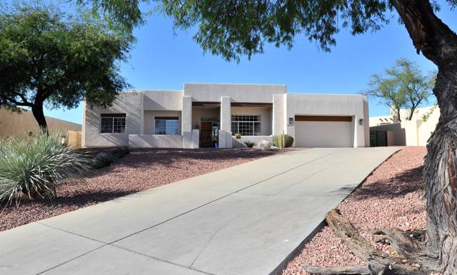 6541 N Shadow Run Drive, Tucson, AZ 85704 (#21929334) :: Long Realty - The Vallee Gold Team
