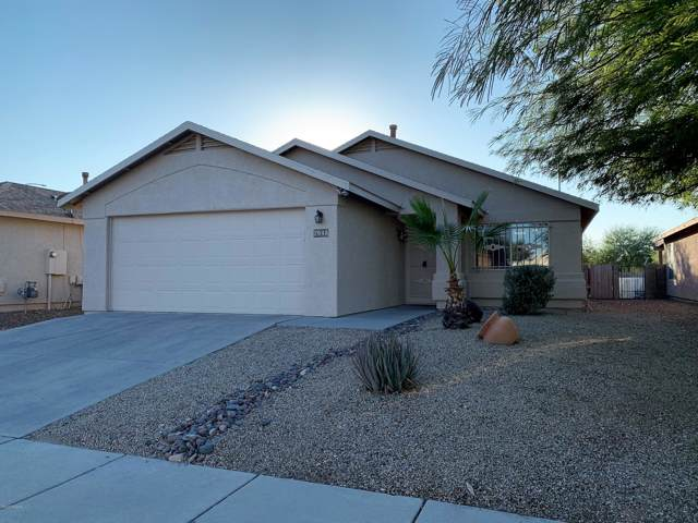 2048 S St Michael Drive, Tucson, AZ 85713 (#21929335) :: Realty Executives Tucson Elite