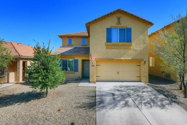 6715 S May Fly Drive, Tucson, AZ 85757 (#21929336) :: Long Realty - The Vallee Gold Team