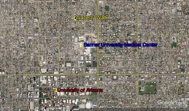 1530 E Waverly Street, Tucson, AZ 85719 (#21929339) :: Long Realty Company