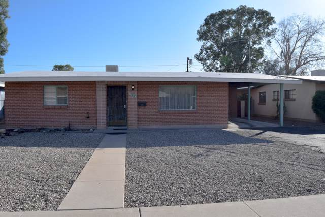 5714 E 2nd Street, Tucson, AZ 85711 (#21929340) :: Realty Executives Tucson Elite