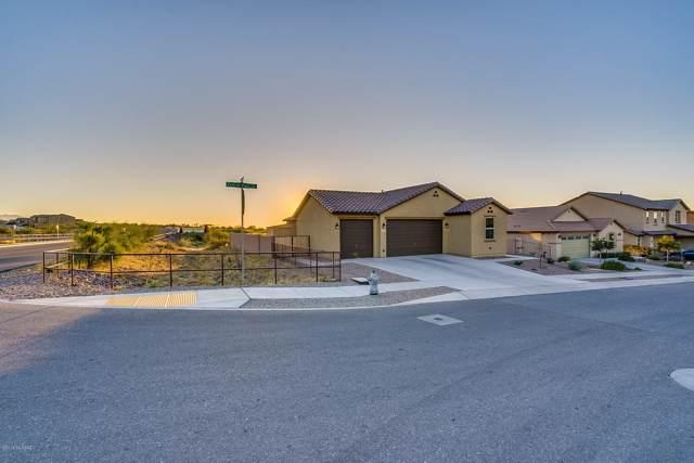 17120 S Emerald Vista Drive, Vail, AZ 85641 (#21929349) :: Long Realty Company