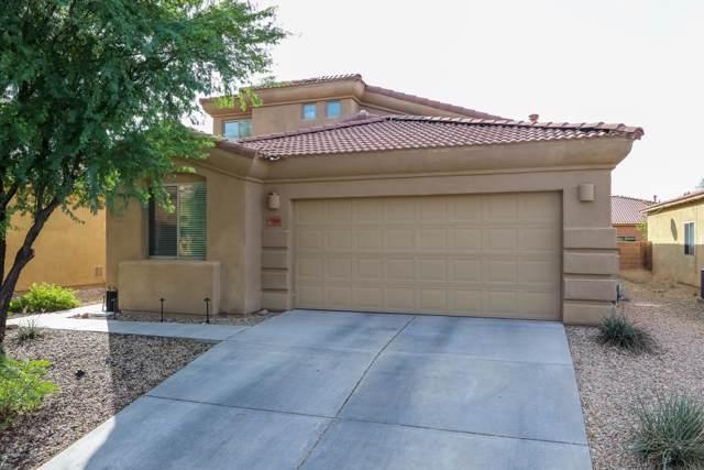 10448 E Rita Ranch Crossing Circle, Tucson, AZ 85747 (#21929354) :: Long Realty - The Vallee Gold Team