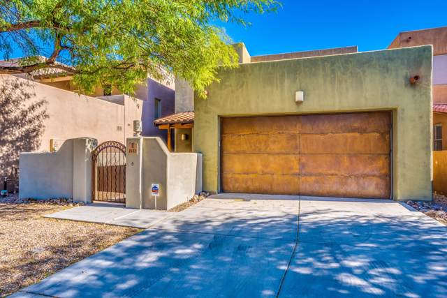 2632 N Sahuara Place, Tucson, AZ 85712 (#21929364) :: Realty Executives Tucson Elite