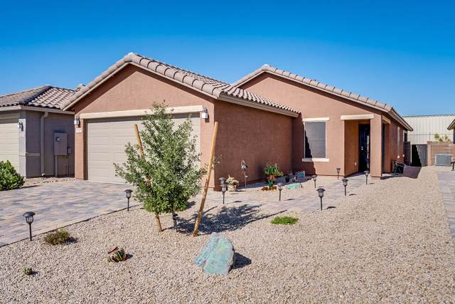 2158 W Ephesus Court, Tucson, AZ 85742 (#21929372) :: Long Realty - The Vallee Gold Team