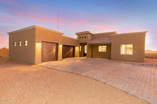 4740 N Nesting Lane, Tucson, AZ 85718 (#21929384) :: Realty Executives Tucson Elite